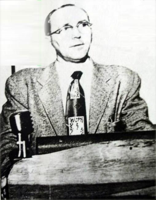 Thomas J Kelley Secret Service