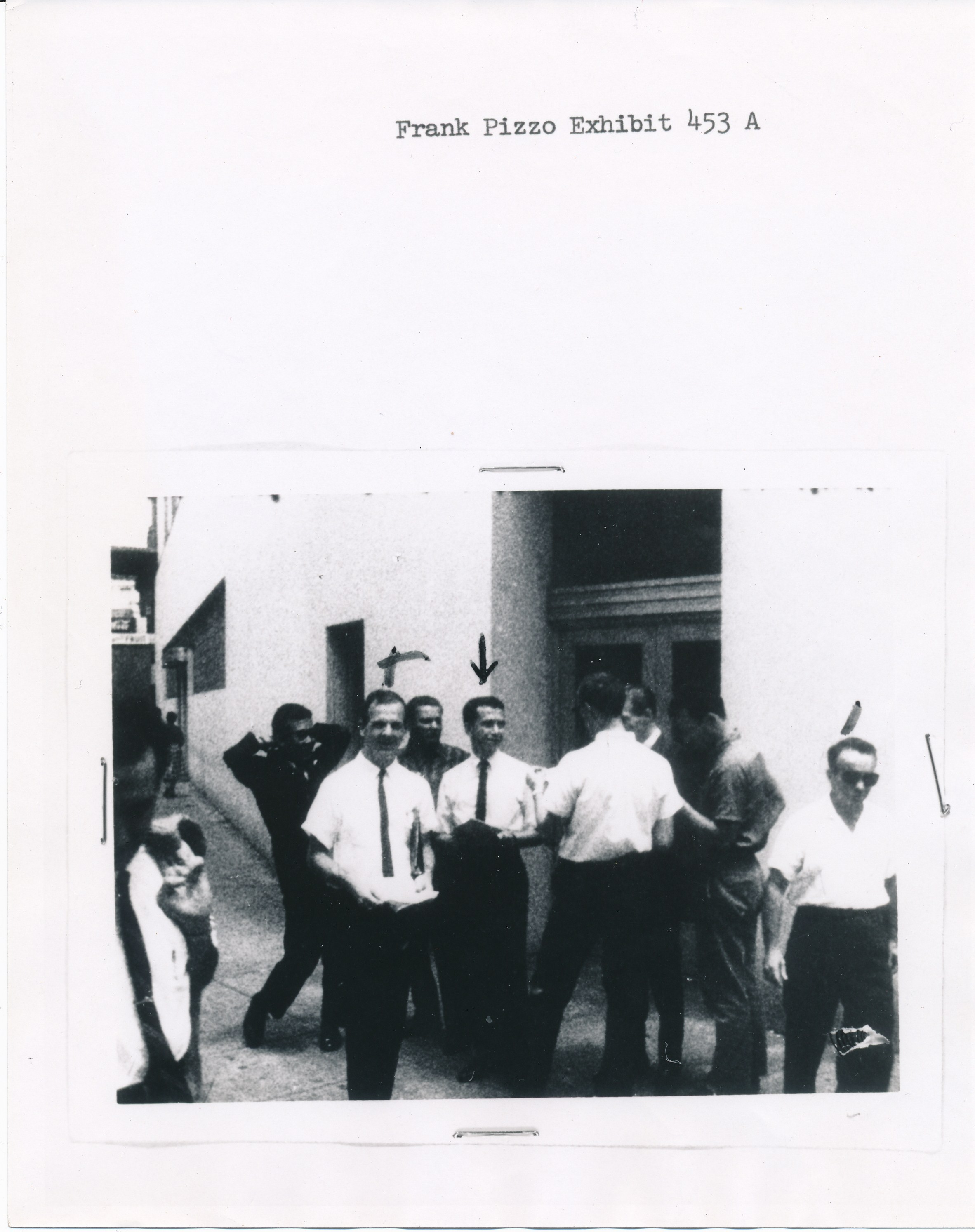 Lee Oswald in New Orleans-ROKC Scan-1
